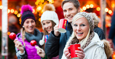 Eemland Reizen, Kerst- en winterdagtochten