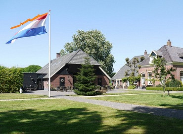 Oranje Museum in Diepenheim