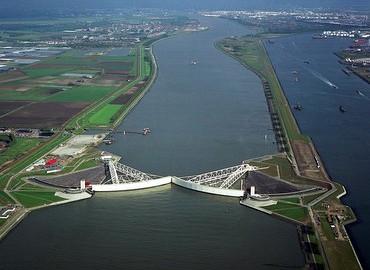 Westland en Hoek van Holland