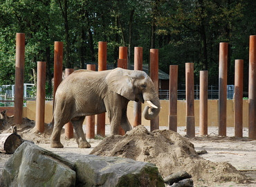 Ouwehand's Dierenpark