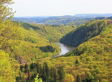 5 dagen Saarland en Pfalz