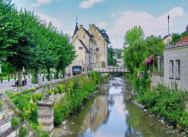 3 dagen Zuid Limburg en Valkenburg
