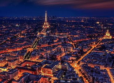 4 dagen Parijs