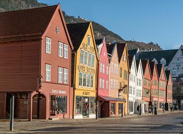10 dagen Noorwegen