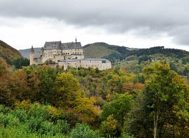 5 dagen Luxemburg en De Eifel