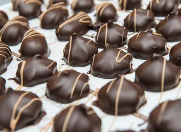 Herfsttoer naar Chocolaterie Magdalena