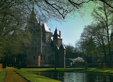 Kastelen Utrechtse Heuvelrug
