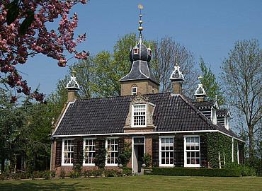 Friesland anno 1666