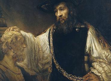 350 jaar Rembrandt en de Gouden Eeuw