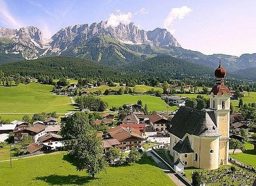 10 dagen Oostenrijk