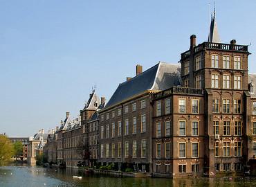 Royal Den Haag met Remco
