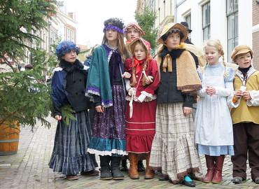 Dickensfestival Deventer