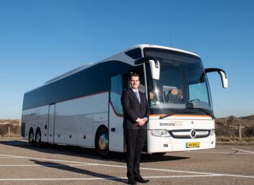 Eemland Standaard touringcar verlengd