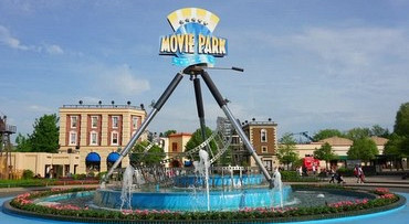 Moviepark Germany