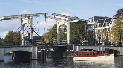 Historische Amstel Cruise