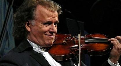 André Rieu Nieuwjaarsconcert