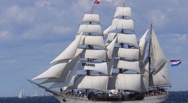 Sail op Scheveningen