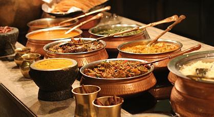 Heerlijk Indisch eten in Den Haag