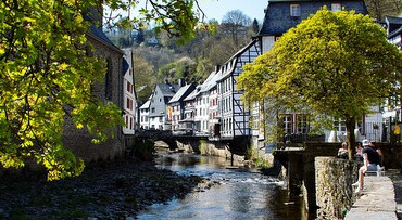 4-daagse Duitsland reis langs de Moezel en Eifel