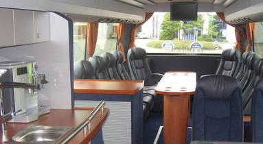 Beuk-Eemland VIP touringcar