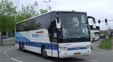 Eemland Standaard touringcar