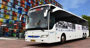 100 jaar Mediastad touringcar, Eemland Reizen