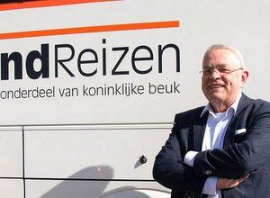Interview met Jan van Leeuwen in BVHilversum